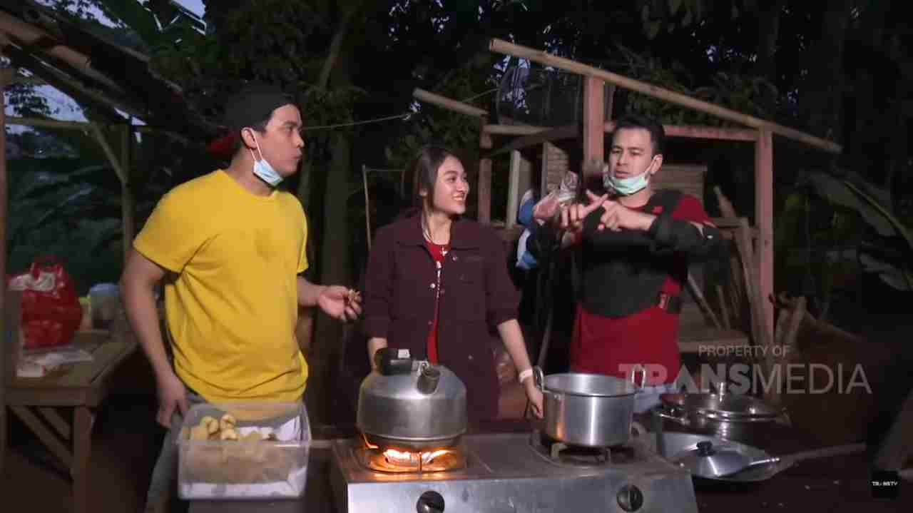 trans tv raffi billy motor trail