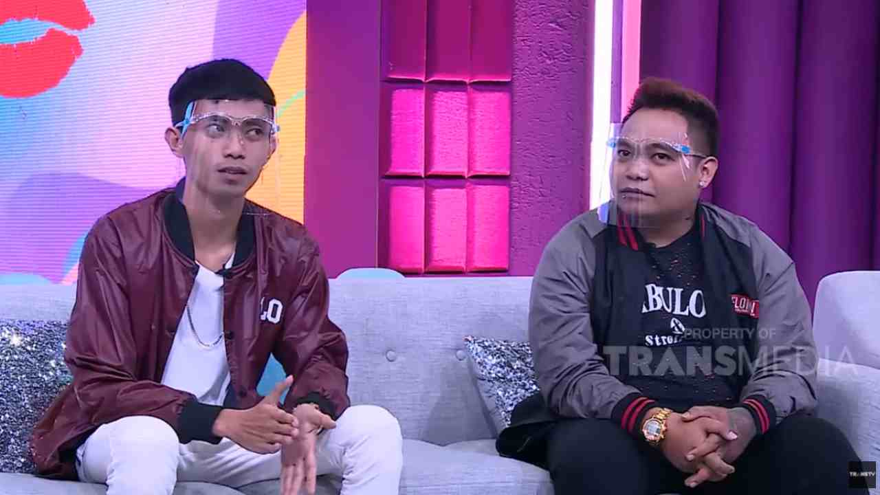 ampun bang jago trans tv